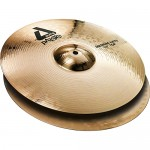 Paiste Alpha B Cymbal Medium Hats 14""