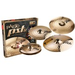 Paiste PST 8 Universal Set + Crash 18""