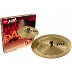 "Paiste PST 3 Effects Cymbal Pack (10"", 18"")"