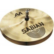 Sabian AA Medium Hats 14""