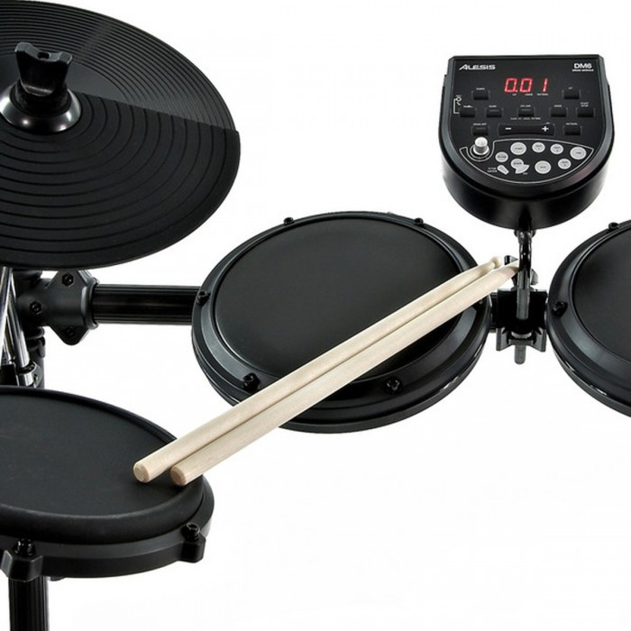 Jual Alesis DM6 USB Electronic Drum Kit