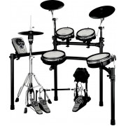 Roland TD-15KV w/MDS-9V Electronic Drum Kit