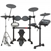 Yamaha DTX6K2-X Electronic Drum Set