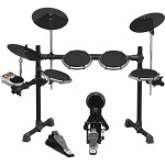 Behringer XD80USB 8-Piece Electronic Drumset with Drum Module