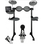 Yamaha DTX450 Electronic Drum Kit Complete