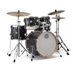 Mapex Storm ST5255F Storm 5Pc Standard Drum Set