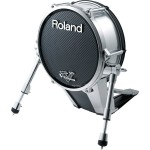 Roland KD-140-BC V-Drum Bass Kick Pad