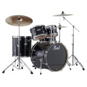 Pearl Export 725 5-Piece Drum Shell Pack with Free Cymbal