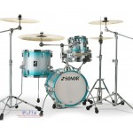 Sonor AQ2 Martini 4-Piece Drum Set