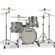 Sonor AQ2 Safari 4-Piece Drum Set