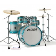 Sonor AQ2 Stage 3 6-Piece Drum Set
