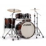 Sonor AQ2 Stage 5-Piece Drum Set