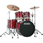 TAMA Imprialstar IP72ZH8 Drum Set VTR 9-Pieces