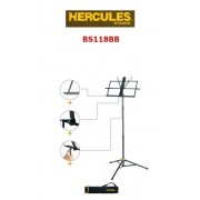 Hercules BS118BB Stand Book