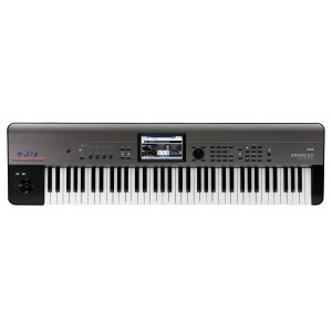 Korg Krome EX 73-key Synthesizer Workstation