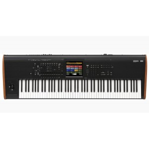 Korg Kronos 2 88-Key Music Workstation