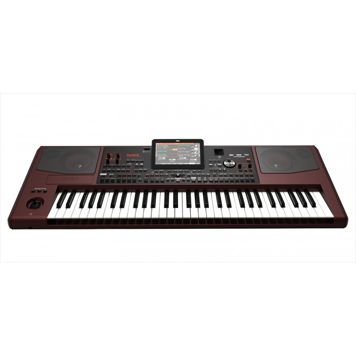 Jual Korg PA-1000 61-Key Pro Arranger Keyboard