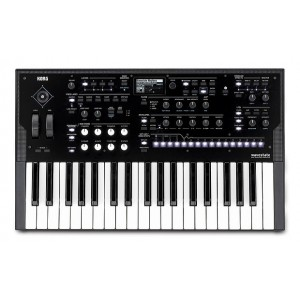 Korg Wavestate Sequencing Synthesizers