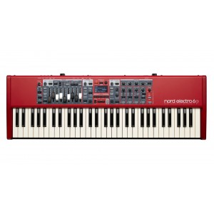 Nord Electro 6D 61 Stage Piano