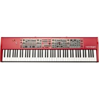 Synthesizer Keyboard Nord Stage 2EX HA88