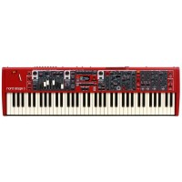 Nord Stage 3 Compact 73 Stage Keyboard
