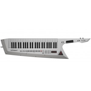 Roland AX-Edge Keytar Synthesizer (White)