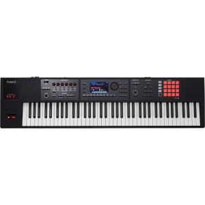 Roland FA-07 76-key Music Workstation