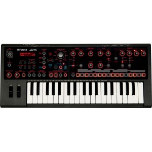 Roland JD-Xi Analog/Digital Crossover Synthesizer