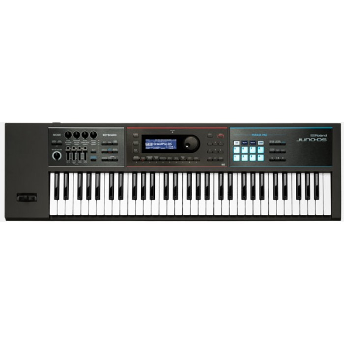 Jual Roland JUNO-DS61 61-key Synthesizer