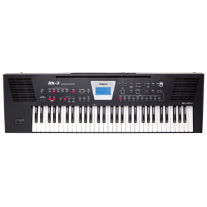 Roland BK3 Backing Keyboard