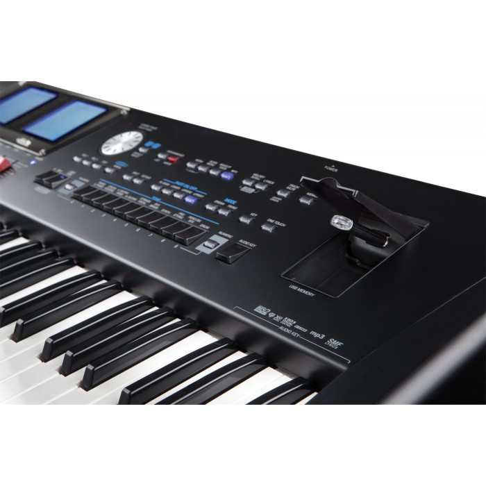 Jual Roland BK9 Backing Keyboard
