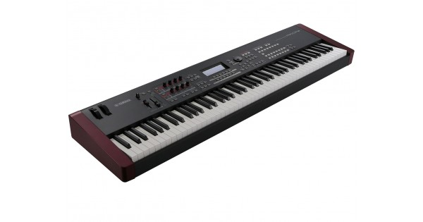 jual yamaha moxf8 88 key weighted synth. Black Bedroom Furniture Sets. Home Design Ideas