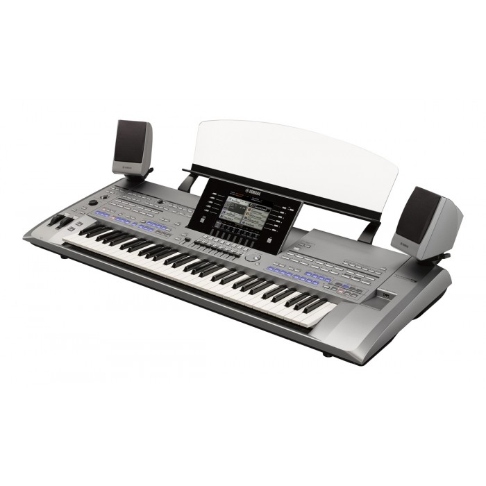 Jual Yamaha Tyros 5 61-Key Arranger Workstation