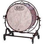 "Adams 2BDIIF32 32"" x 18"" Gen II Bass Drum Free Suspended Field Frame"