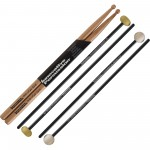 Innovative Percussion FP-1 Fundamental Elementary & Mallet Pack