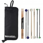 Innovative Percussion FP-2 Fundamental Intermediate Stick & Mallet Pack