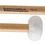 Innovative Percussion FS-T1 Field Series Soft Timpani Mallets