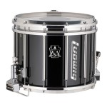 "Ludwig LUMS14PB 14x12"" Ultimate Marching Snare Drum"