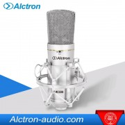 Alctron MC330 Professional USB Condenser Microphone