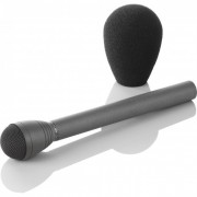 Beyerdynamic M58 Reporters (Omnidirectional) Mic with Windshield