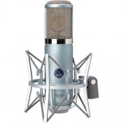 AKG Perception 820 Tube Large-diaphragm Condenser Mic