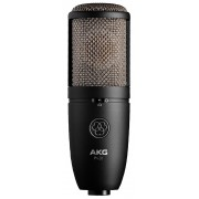 AKG P420 Condenser  Microphone with Three Pickup Patterns