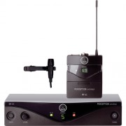 AKG Perception Wireless 45 Presenter Set