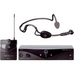 AKG Perception Wireless 45 Sport Set