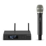 Beyerdynamic TG 550 Wireless Dynamic Vocal Microphone Package
