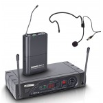 LD Systems ECO 16 BPH Wireless Microphone System with Belt Pack and Headset