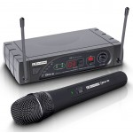 LD Systems ECO 16 HHD Wireless Microphone System with Dynamic Handheld Microphone