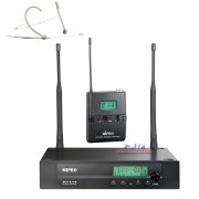Mipro ACT-311B/ACT-32T/MU-23 Wireless Microphone