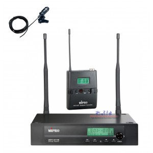 Mipro ACT-311B/ACT-32T/MU-55L Wireless Microphone