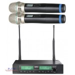 Mipro ACT-312B/2*ACT-32H Wireless Microphone